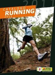 RUNNING - DF Sport Specialist