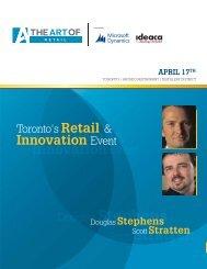 Innovation Event - FEI Canada