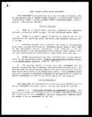January 1991 Ames Valley Water Basin Agreement - Stop Yucca ...