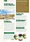 2 Gönnen Sie sich genügend - Maharishi Ayurveda Produkte - Seite 6