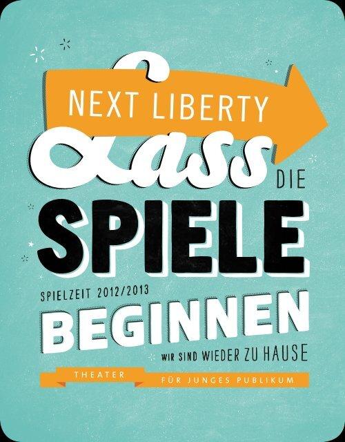 PDF downloaden - Schauspielhaus Graz
