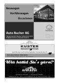 Infoblatt 2009 - Musikverein Buochs - Seite 2