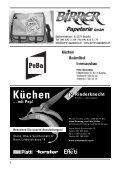 Infoblatt 2009 - Musikverein Buochs - Seite 4