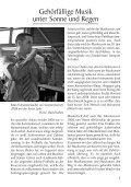 Infoblatt 2009 - Musikverein Buochs - Seite 5