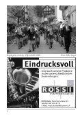 Infoblatt 2009 - Musikverein Buochs - Seite 6