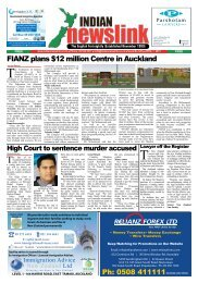 Indian Newslink April 1, 2015 Digital Edition