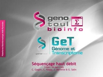Alignement - silico.biotoul.frsilico.biotoul.fr