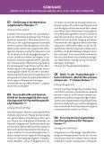 Radkersburg 2013, Programm für graduierte ... - ÖGATAP - Seite 4