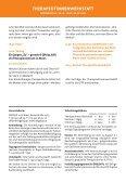 Radkersburg 2013, Programm für graduierte ... - ÖGATAP - Seite 7