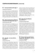 Radkersburg 2013, Seminarprogramm - ÖGATAP - Seite 7