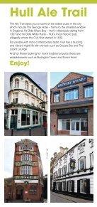 Hull Ale Trail - Hull Bid - Page 2