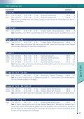 Anmeldeschluss: 19. März 2012 - Belvoir Ruderclub Zürich - Seite 7