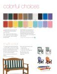 Recycled Poly Furniture - Balboa Company - Page 4