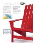 Recycled Poly Furniture - Balboa Company - Page 5