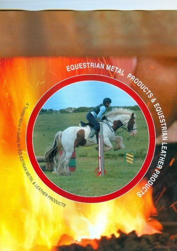 Equestrian Products.