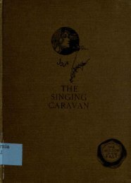 CARAVAN - The Search For Mecca
