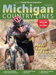 Babysitting Co-ops - Michigan Country Lines Magazine