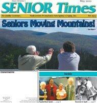 Seniors Moving Mountains! - Southwestern Pennsylvania Area ...