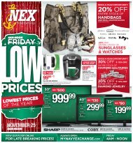 Here is the navy exchange black friday ad - Black Friday 2012
