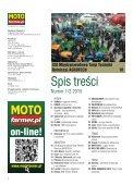 MOTOfarmer 2015/1-2 - Page 2
