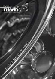 Infoblatt 2012 (Gesamtdokument, 6.8 mb) - Musikverein Buochs