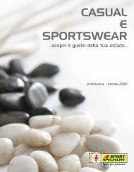 CASUAL E SPORTSWEAR - DF Sport Specialist