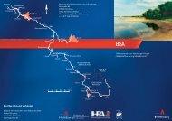 ELSA-Projekt-Flyer 2011, pdf-Datei, 0,6 MB - ELSA Elbe