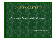 Prof. Alemar Roge Salomão - Academia Nacional de Medicina