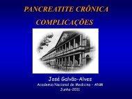 Pancreatitie crônica complicações - Acadêmico José Galvão Alves.pdf