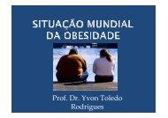 Acad. Yvon T. Rodrigues - Academia Nacional de Medicina