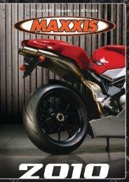 MAXXIS - Prislista MC-, Scooter- och ATV-däck - Amring