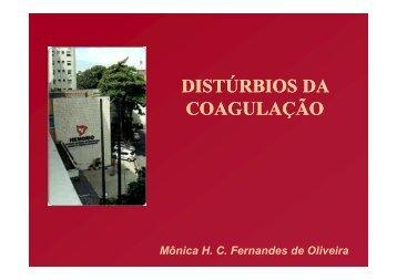 Distúrbios Coagulação.pdf