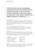 Museumskonzept Maultier Museum Schweiz.indd - im Maultier ... - Seite 3