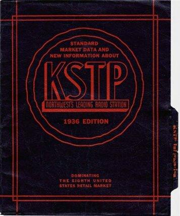 KSTP Advertisers - Radiotapes.com
