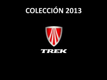 Catalogo 2012 Trek - BikeNew