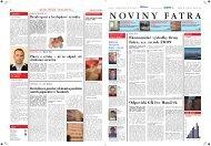 Ekonomické výsledky firmy Fatra, a.s. za rok 2009 Odpovídá GŘ Ivo ...