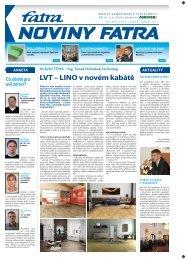 PDF ke staženi - Fatra