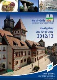 Hotel - Stadt Marktredwitz
