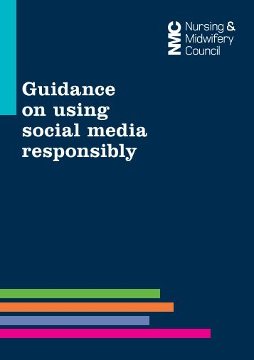 Social media guidance [30 March 2015] FINAL