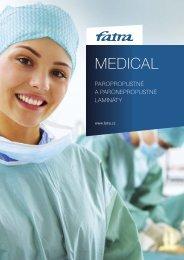 Medical CZ - Fatra