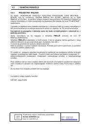 4.3 tehnično poročilo 4.3.1 projektna naloga - Občina Šmarje pri ...