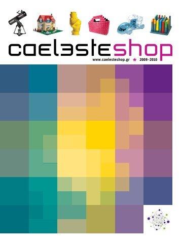8 - Caeleste Shop