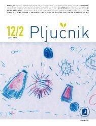 Pljučnik - številka 2. Letnik 2012 - Bolnišnica Golnik
