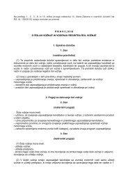 Na podlagi 1., 2., 3., 9. in 10. točke prvega odstavka 14. člena ...