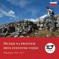 Pot miru od Alp do Jadrana