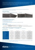 Cooling filler panels - Fatra - Page 2