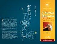Maestría en Ciencias Sociales con especialidad en Desarrollo ...