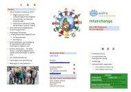 Interchange - CISV