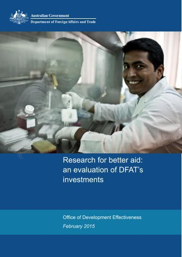 research-for-better-aid-an-evaluation-of-dfats-investments