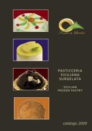catalogo 2009 - Bravoitalygourmet
